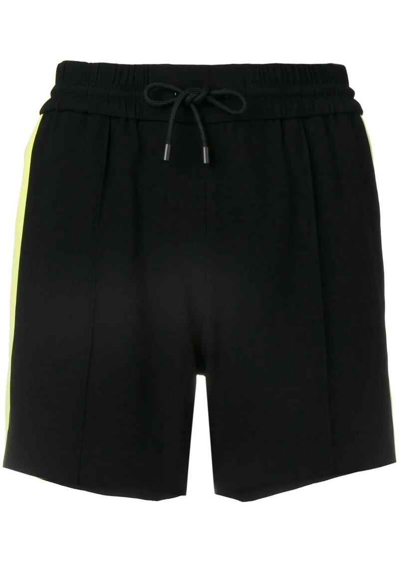 Kenzo crepe shorts
