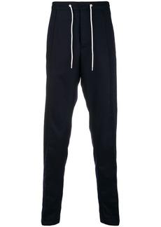 Kenzo drawstring tailored trousers