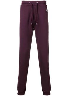 Kenzo drawstring track trousers