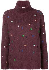 Kenzo Bijou turtleneck sweater