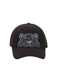 Kenzo Tiger Embroidered Hat