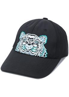 Kenzo embroidered-motif baseball cap