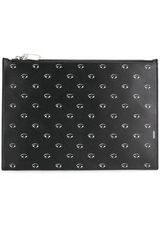 Kenzo Eye clutch bag