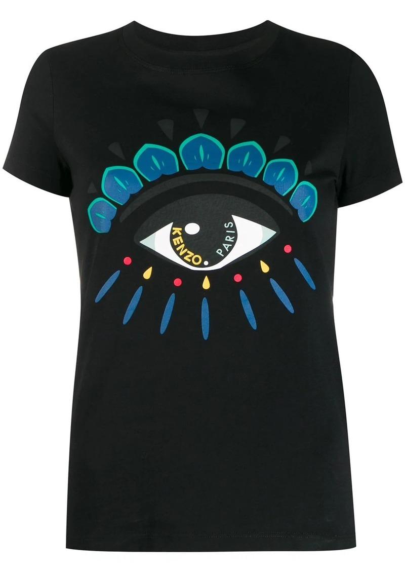 Kenzo Eye graphic-print T-shirt