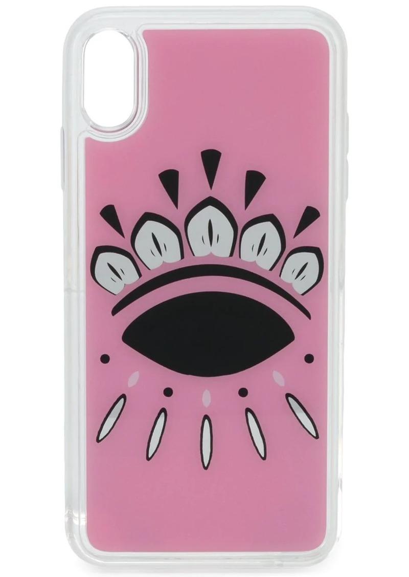 Kenzo eye i-phone xs max case