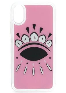 Kenzo eye i-phone x/xs case