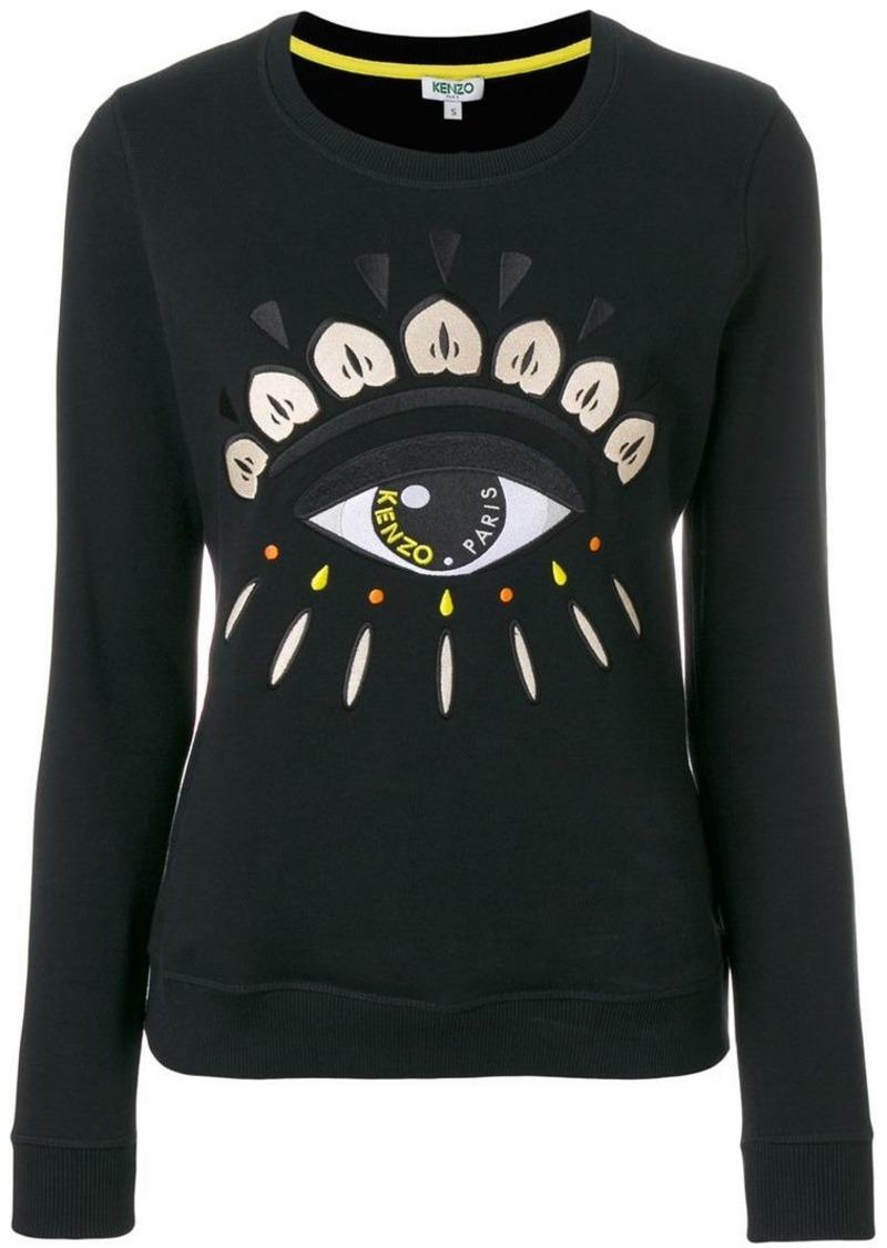 a070ddc8f7ad Kenzo Eye sweatshirt | Outerwear