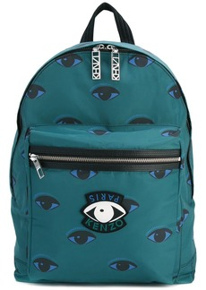 Kenzo Eyes backpack