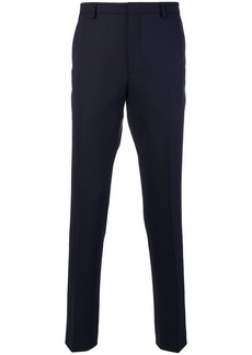Kenzo fitted tailored trousers