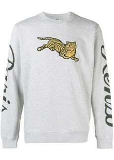 Kenzo flying tiger sweatshirt