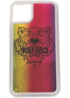 Kenzo glitter Tiger iPhone 11 Pro Max case