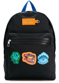 Kenzo Go Tigers Capsule backpack