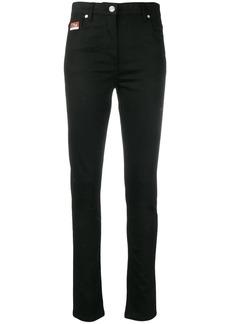 Kenzo high-waisted skinny trousers