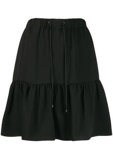 Kenzo high waisted skirt