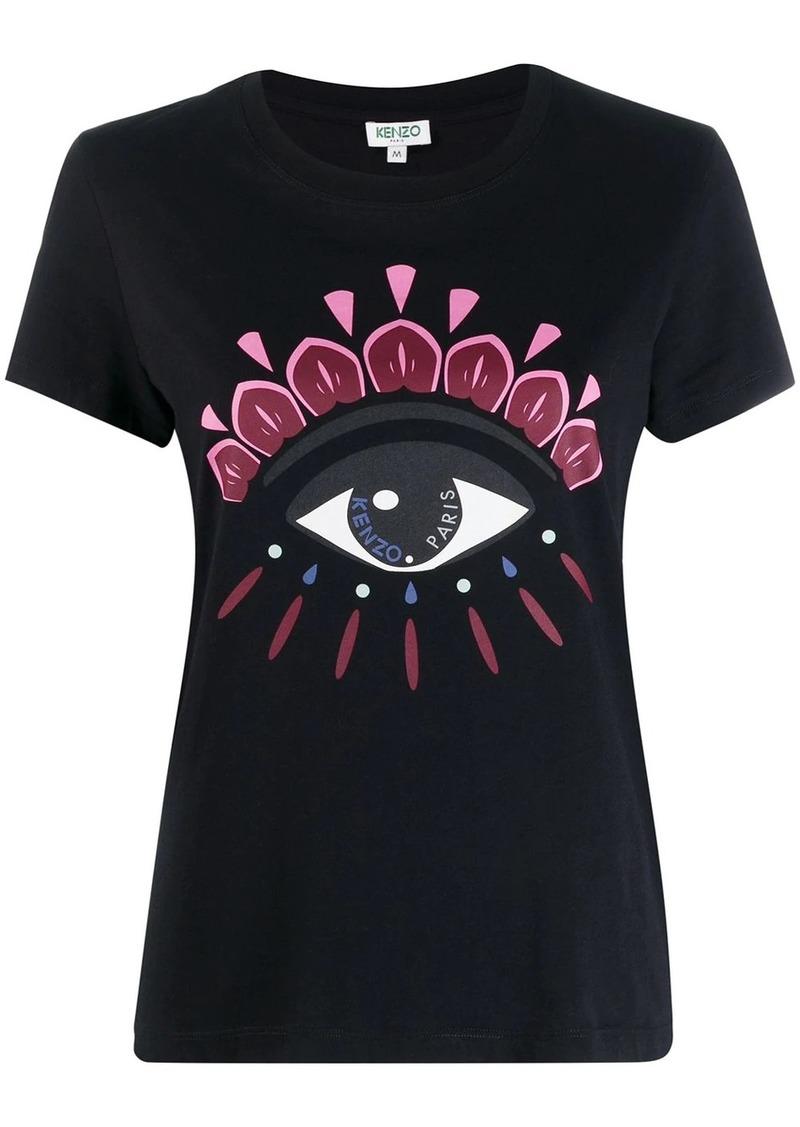 Kenzo Icon Eye print T-shirt