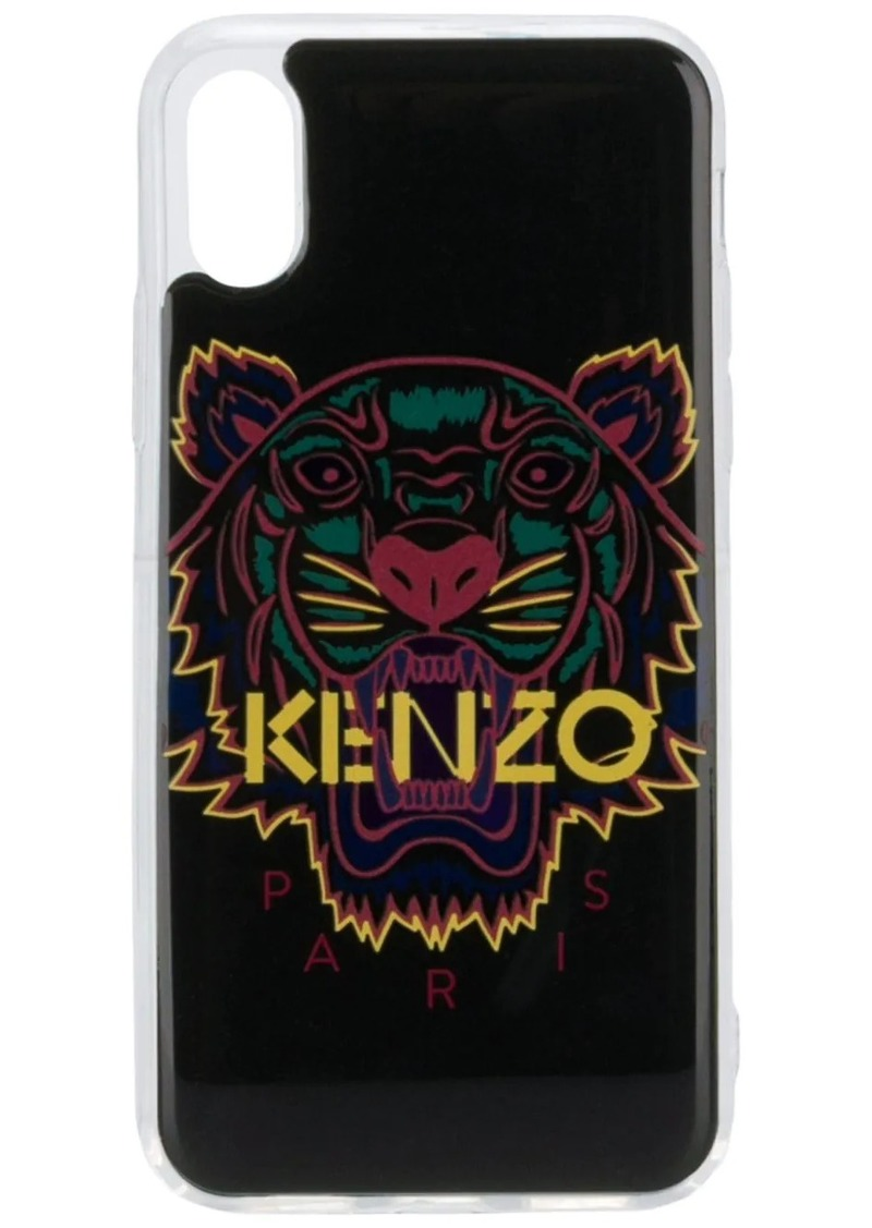 Kenzo Icon Tiger iPhone X/XS case