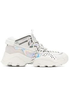 Kenzo Inka low-top sneakers