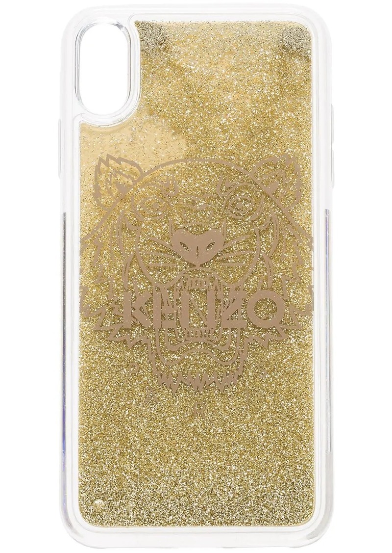 Kenzo iPhone X tiger phone case
