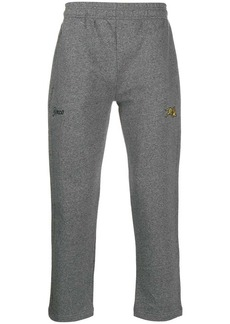 Kenzo Jumping Tiger tapered track pants