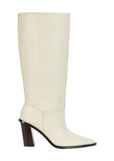 Kenzo K-Line Knee High Boots