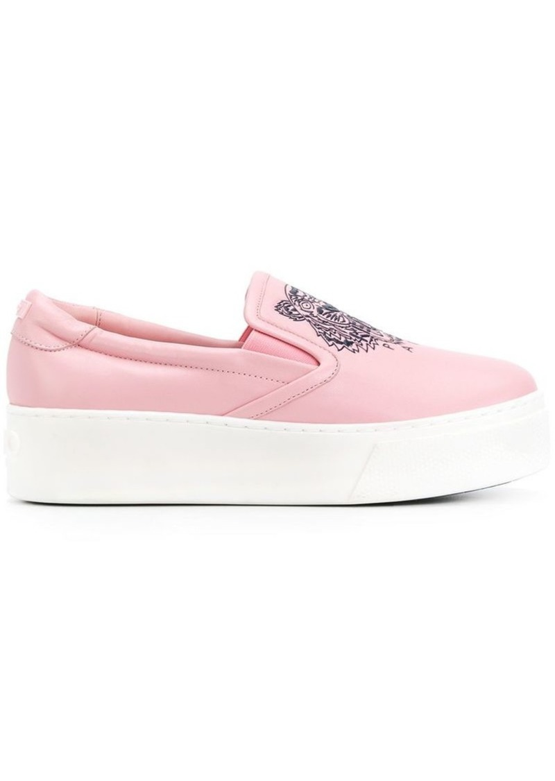 Kenzo K-PY Tiger sneakers