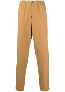 Kenzo K straight-leg track pants