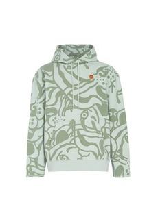 Kenzo K-Tiger oversize hoodie