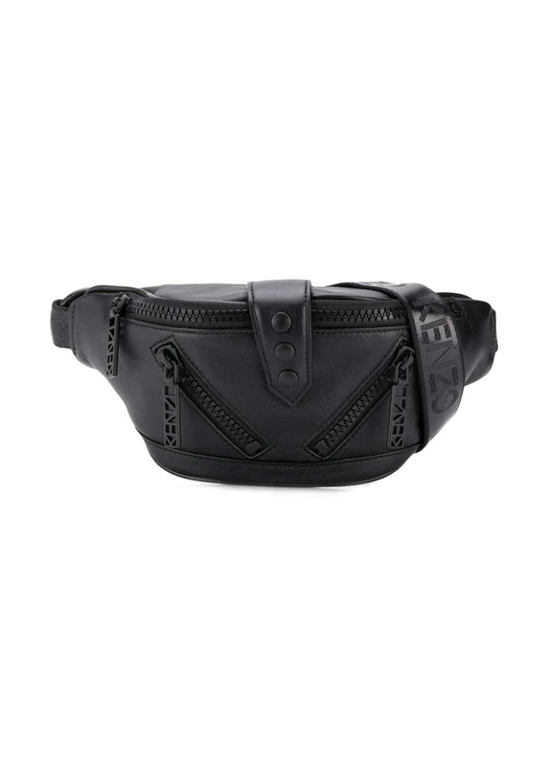 Kenzo Kalifornia sports belt-bag