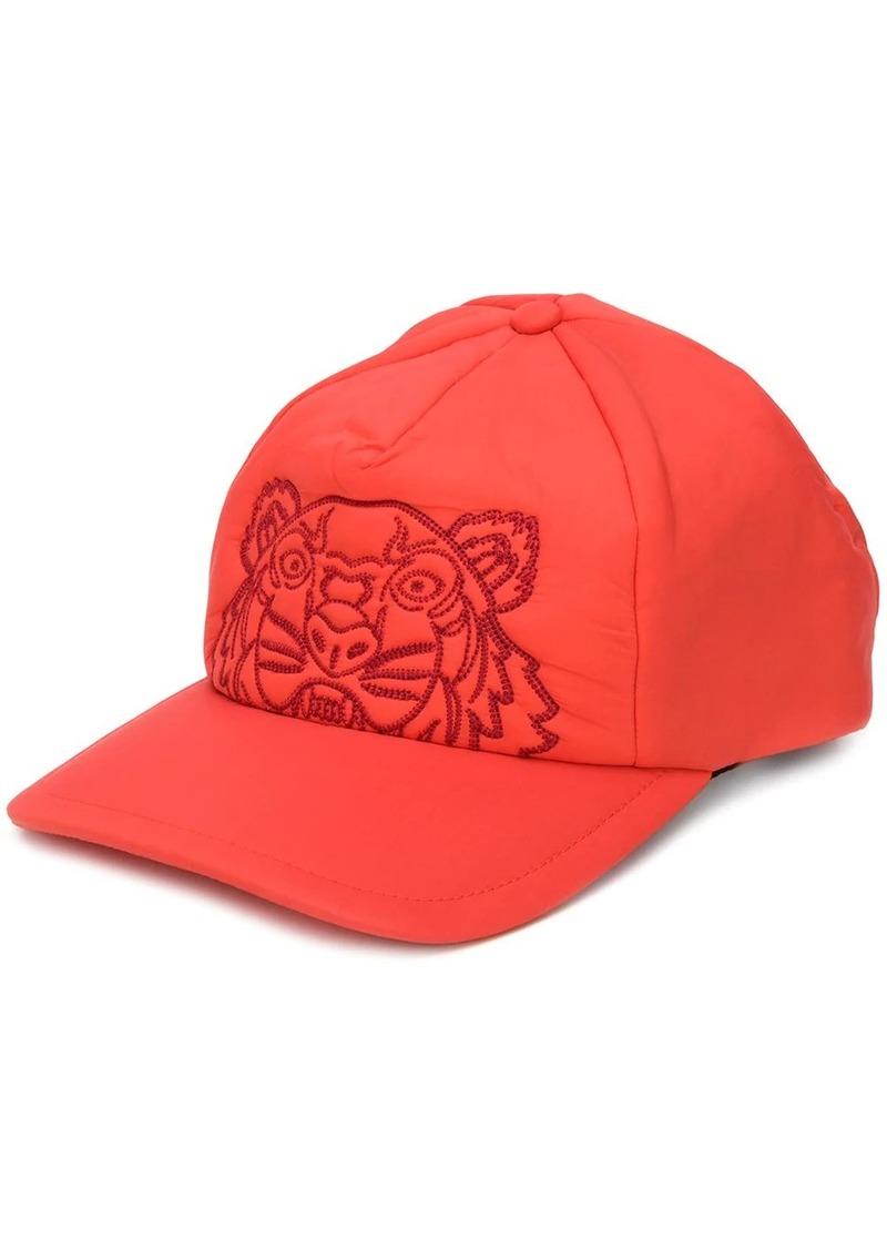 Kenzo Kampus embroidered Tiger baseball cap