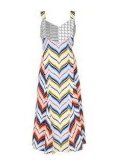 KENZO - 3/4 length dress