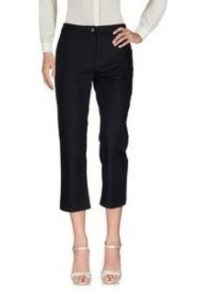 KENZO - Cropped pants & culottes