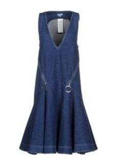 KENZO - Denim dress