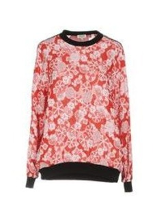 KENZO - Floral shirts & blouses