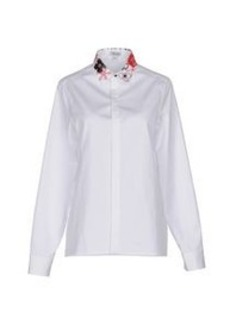 KENZO - Solid color shirts & blouses