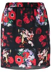 Kenzo Antonio Lopez mini skirt