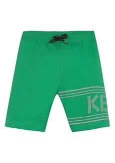 KENZO Bermuda Shorts (Little Boy & Big Boy)