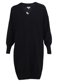 Kenzo Branded Sweater Dress