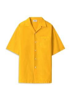 Kenzo Camp Shirt