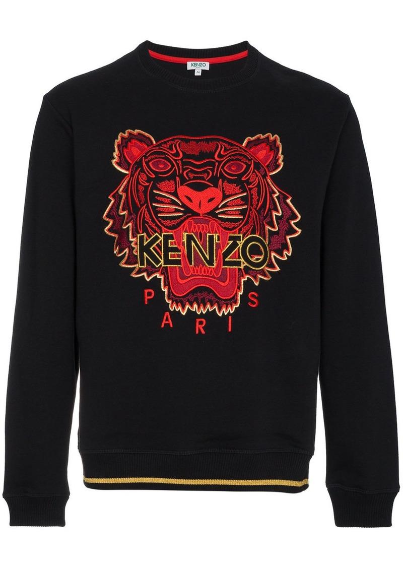 Black Cny Sweatshirt Black Black Capsule Cny Capsule Tiger Cny Capsule Tiger Sweatshirt thrdsCQ