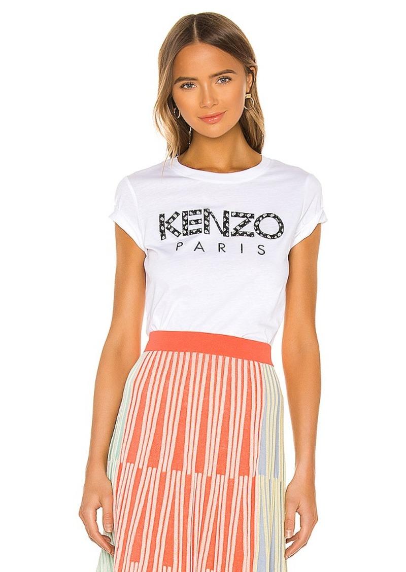 Kenzo Classic Kenzo Paris T Shirt