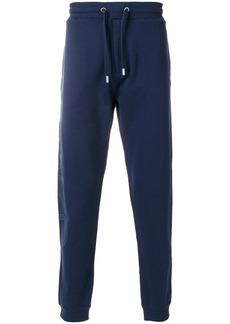 Kenzo classic sweatpants - Blue