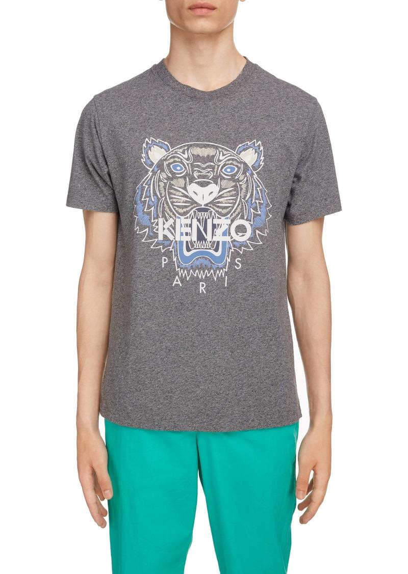 KENZO Classic Tiger T-Shirt