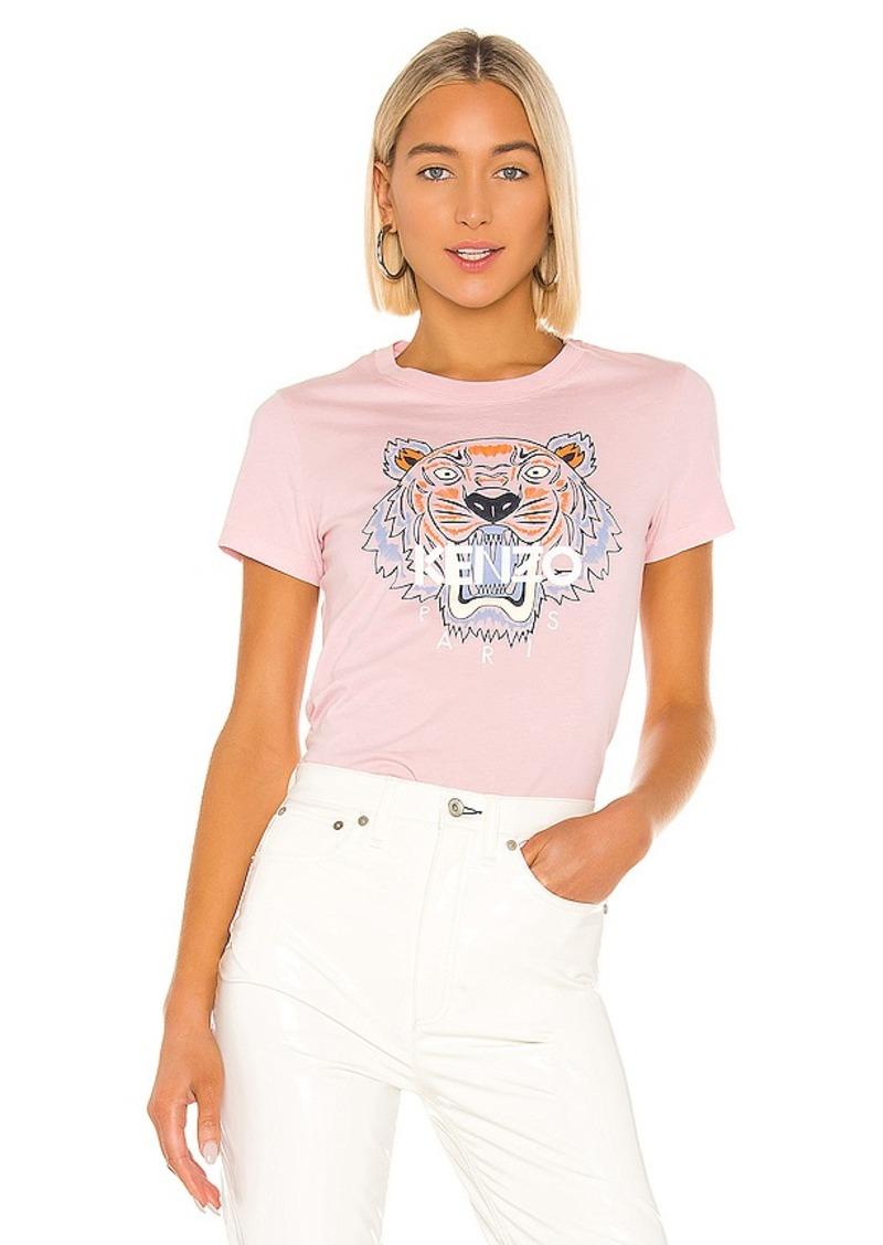 Kenzo Classic Tiger T Shirt