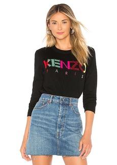 Kenzo Classique Sweater