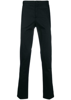 Kenzo Collection fit chinos - Black
