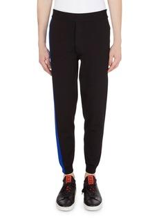 Kenzo Colorblock Cycling Knit Pants