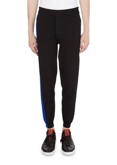 Kenzo Colorblock Cycling Knit Pants