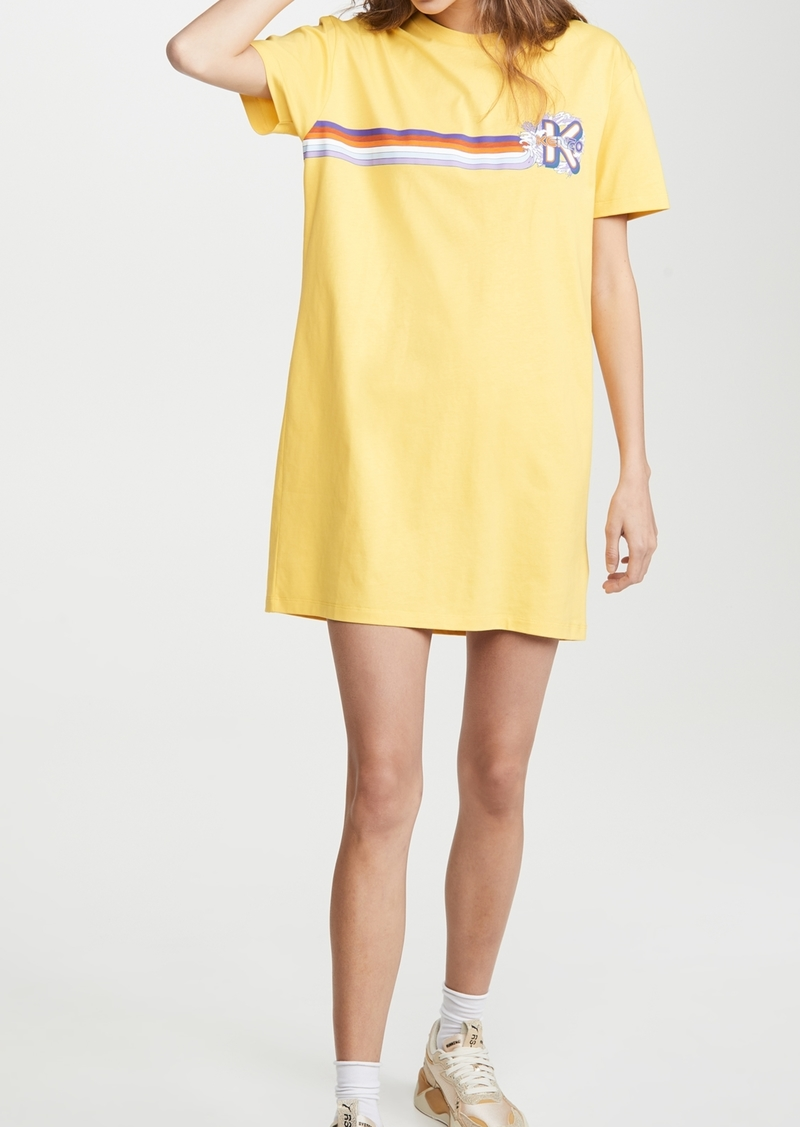 KENZO Comfort T-Shirt Dress