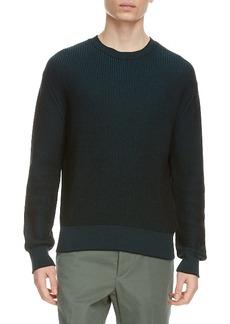 KENZO Cotton Rib Sweater