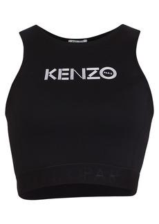 Kenzo Crop Top